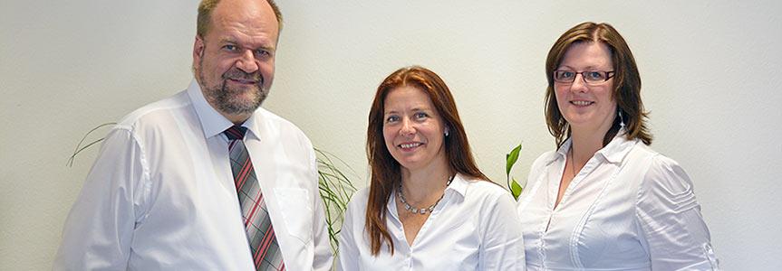 Haußner - Kuhfeld - Koch   Rechtsanwälte, Fachanwälte