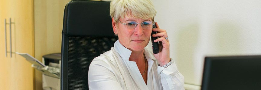 Haußner & Kuhfeld | Rechtsanwälte, Fachanwälte | Kontakt